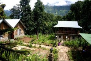 Darap Subba Village, Pelling