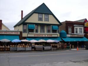 Grant Street, Buffalo