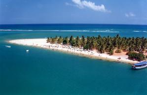 Praia Do Gunga, Maceio