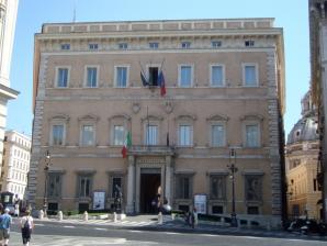 Palazzo Valentini, Rome