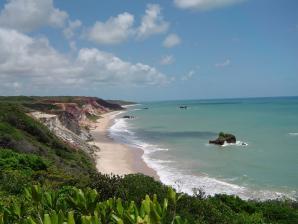 Tambau Beach, Joao Pessoa