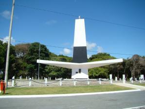 Farol Do Cabo Branco, Joao Pessoa