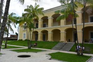 Espaco Cultural Casa Das Onze Janelas, Belem