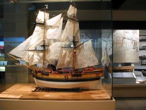 Musee De La Compagnie Des Indes, Lorient