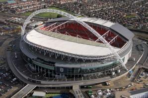 Wembley Stadium, Wembley