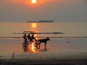 Alibag Beach, Alibag