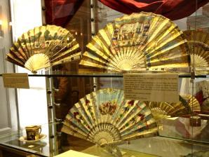 The Fan Museum, London