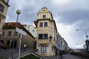 Museum Of Clocks - House Of The Good Shepherd, Bratislava