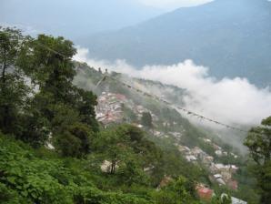 Observatory Hill, Darjeeling