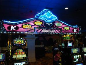 Silver Legacy Casino Resorts, Reno