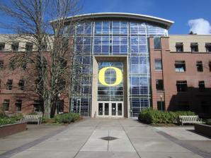 University Of Oregon, Eugene