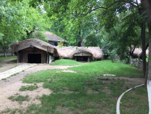 Village Museum , Bucharest