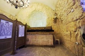 David's Tomb, Jerusalem