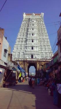 Sri Govindaraja Swamy Temple, Tirupati