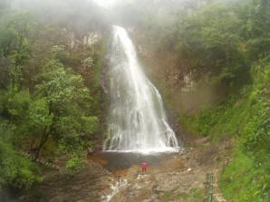 Love Waterfall, Sa Pa