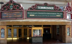Tennessee Theatre, Knoxville