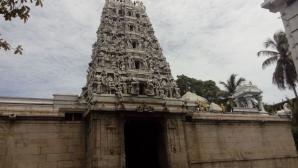 Shri Ponnambalawaneswaram Kovil, Colombo