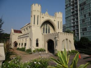 St Andrews Presbyterian Church, Colombo