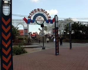 The Outlet Collection At Riverwalk, New Orleans