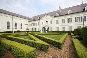 Old Ursuline Convent, New Orleans