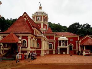 Shanta Durga Temple, Panaji
