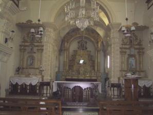 Chapel Of St Lawrence, Panaji
