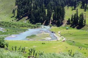Betab Valley, Srinagar