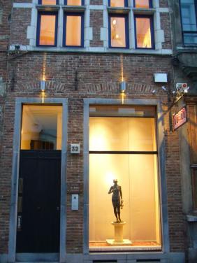 Museum Of Erotics And Mythology, Brussels