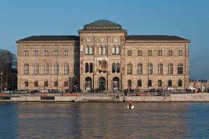 Nationalmuseum, Stockholm
