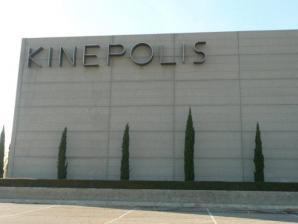 Kinepolis Madrid Ciudad De La Imagen, Madrid