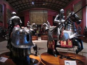The Royal Armoury Of Madrid, Madrid