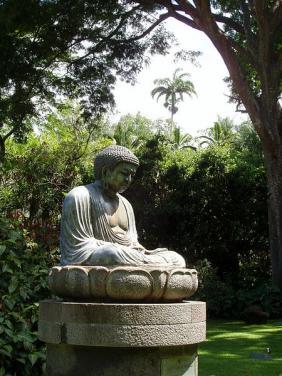 Foster Botanical Garden, Honolulu