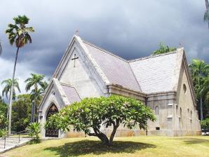 Royal Mausoleum, Honolulu