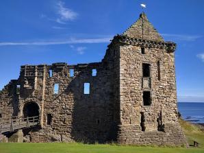 St Andrews Castle , St Andrews