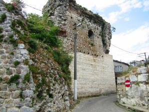 Golyazi, Bursa