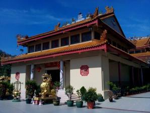 Sam Poh Temple, Cameron Highlands