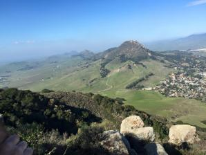 Bishop Peak, San Luis Obispo