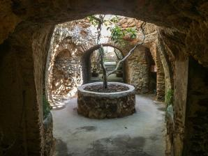 Forestiere Underground Gardens, Fresno