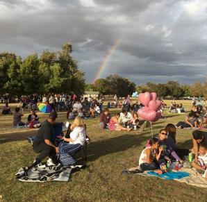 Woodward Park, Fresno