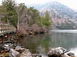 Yunoko Lake, Nikko