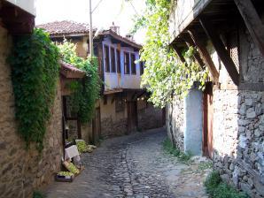 Cumalikizik, Bursa