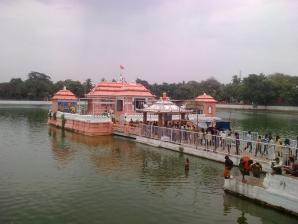 Narendra Tank, Puri