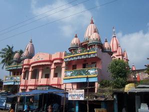 Sree Chaitanya Gaudiya Math, Puri