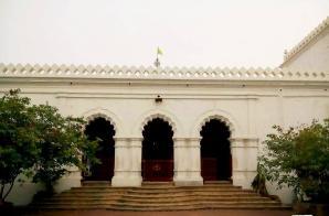 Sri Sri Sonar Gouranga Mandir, Puri