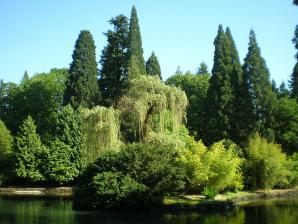 Laurelhurst Park, Portland
