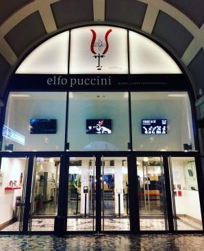 Elfo Puccini, Milan