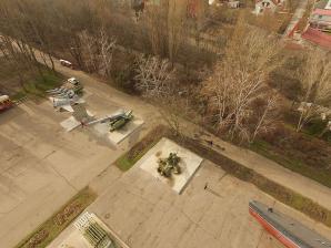 Muzey Geroicheskoy Oborony Odessy, Odessa