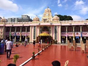 Sundaram Sri Sathya Sai Baba Temple, Chennai