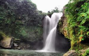Munduk And Melanting Waterfalls, Bali