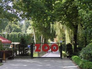 Krakow Zoo, Krakow